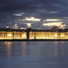Janvier 2013 : Bordeaux