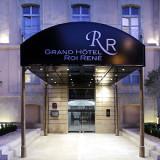 Prochaine session 1 : 16-17-18 janvier 2019 à l'Hôtel du Roy René – Aix en Provence