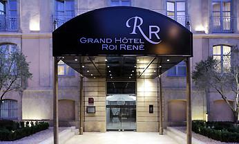 Précédente session 1 : 16-17-18 janvier 2019 à l'Hôtel du Roy René – Aix en Provence