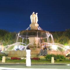 Janvier 2012 : Aix en Provence