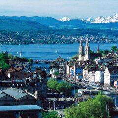 Session Zurich : 27-28 février et 1er mars 2014